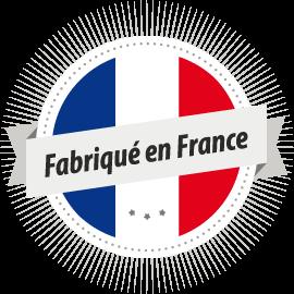Alerte RPS - fabriqué en France